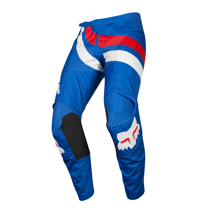 MX19 - YOUTH 180 COTA PANT - BLUE