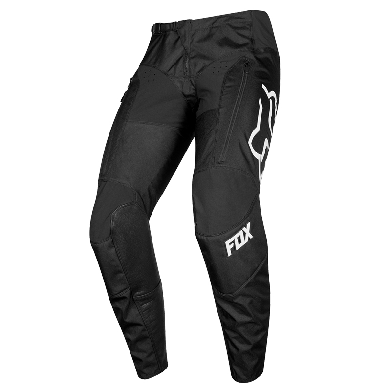 MX19 - LEGION LT PANT - BLACK