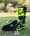 RMX Enduro Boot Black/Neon Yellow