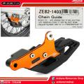 Chain Guide (ZE82-1403-) SX/SXF/XC/XCF/EXC/EXCF-14 Orange