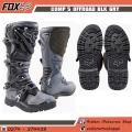 Comp 5 Offroad Boot - BLACK/GREY