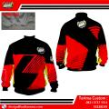 Ardians Jacket Racing Black / Red